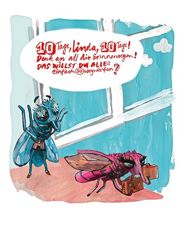 Flies-Web