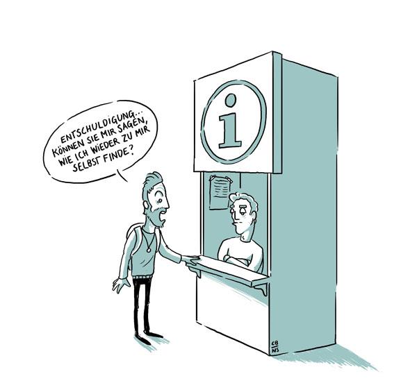 Infostand-Web